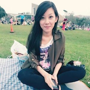Claire Chen's Photo