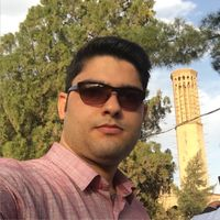 Mostafa Mastan Abadi's Photo