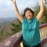 Perla Mendoza's Photo