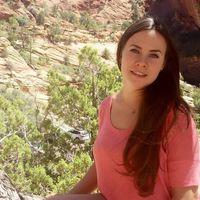 Anna Kalendareva's Photo
