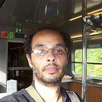 Mohamed Oummih's Photo