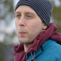 Maksym Borodkin's Photo