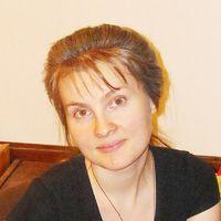 Ирина Гостева's Photo