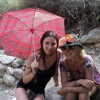 Alanna  Clarkson's Photo