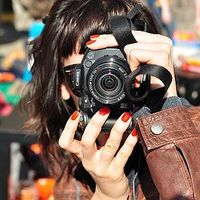 Weronika Winkler's Photo