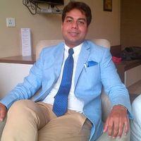 Lokesh Dixit's Photo