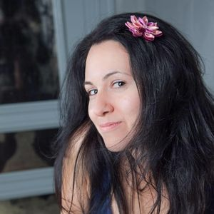 Galina Efimchuk's Photo