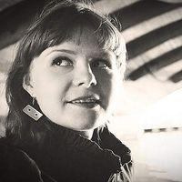 Aljona Chikunova's Photo