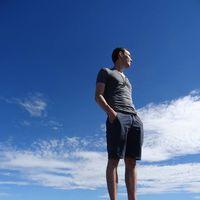 Jonas Rieder's Photo