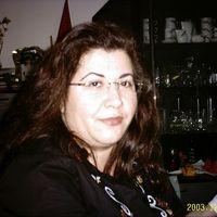 Anastasia Xanthopoulou's Photo