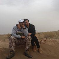 amin barkhordari's Photo
