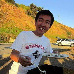 Yongjian Si's Photo