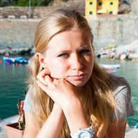 Liudmyla Karpenko's Photo