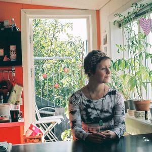 Bergrún Anna Hallsteinsdóttir's Photo