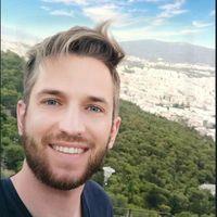 Simon Launy's Photo