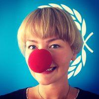 Brynja Huld Óskarsdóttir's Photo