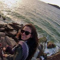Nayara Moreira's Photo