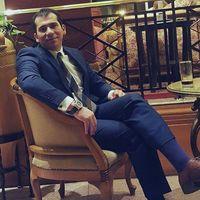 Moustafa Mourad's Photo