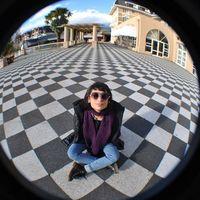 Valentina Cabrera's Photo