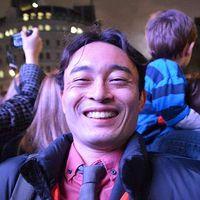 Sho Yamashita's Photo