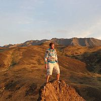 Thomas Klaushofer's Photo