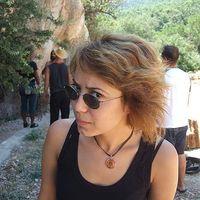Selin Sahin's Photo