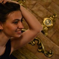 Анжелика Быкова's Photo