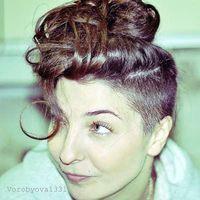 Yumi Vorobyeva's Photo