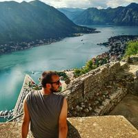 Genc Mehmeti's Photo