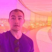 Peter Imbong's Photo