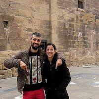 Photos de Viajes del Cangrejo Amaya and Diego