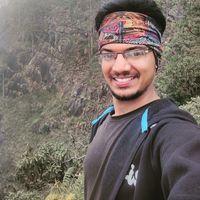 Prathamesh Patel's Photo