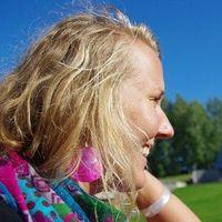 Kersti Reinuste's Photo