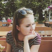 Polina Dvoeglasov's Photo