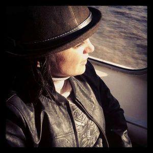 Alejandra Filgueira's Photo
