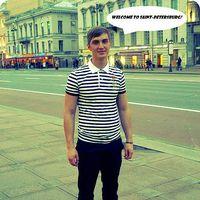 Alexander Rostovtsev's Photo