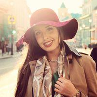 Natasha Guseva's Photo