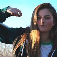 Sara Meotti's Photo