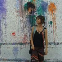 Amalia Anzaldi's Photo