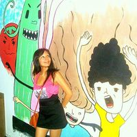 Laly Coronel's Photo