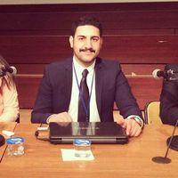 Ayberk Kıvrak's Photo