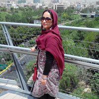 Zizi Yousefi's Photo