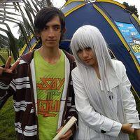 ichimaru Kim's Photo