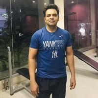 Ashutosh Dave's Photo