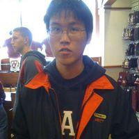 Alvin Teo's Photo