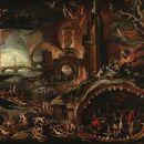 XCHC Presents: The Underworld's picture