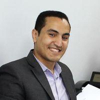 Islam Mounir's Photo