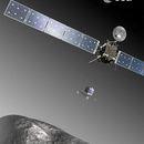 Présentation sur la mission spatiale Rosetta's picture