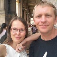 Dimitri and Tania Kolmak's Photo