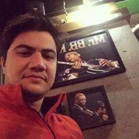 Hilmi Taş's Photo